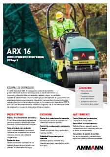 ARX16-miniatura