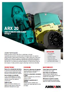 ARX20-miniatura