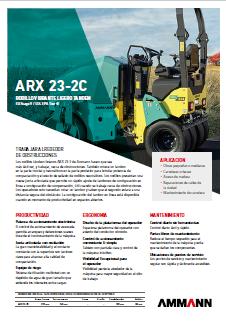ARX23-2C-miniatura